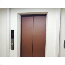 神戸大学エレベーターリニューアル工事