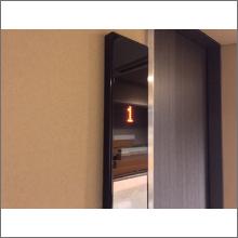 京都市中京区内旅館リニューアル工事1号機