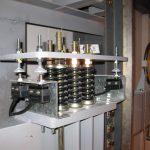 ロードセル、荷重検出装置