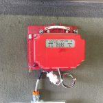地震感知器