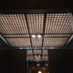 かご内天井