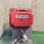 地震感知器追加